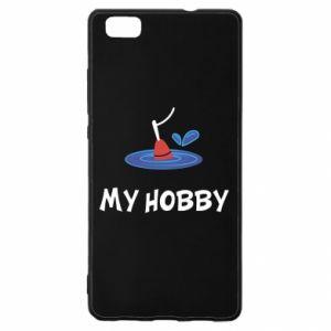 Etui na Huawei P 8 Lite My hobby