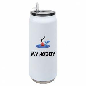 Puszka termiczna My hobby