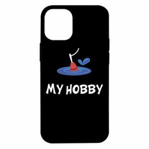 Etui na iPhone 12 Mini My hobby