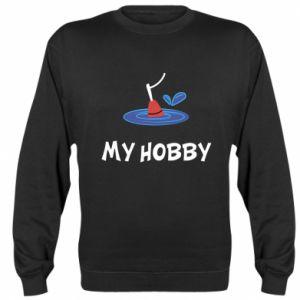 Bluza My hobby