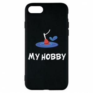 Etui na iPhone 7 My hobby
