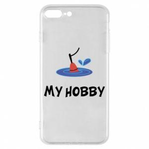 Etui na iPhone 8 Plus My hobby