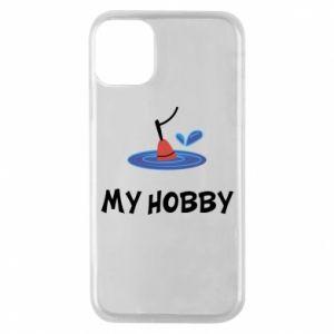 Etui na iPhone 11 Pro My hobby