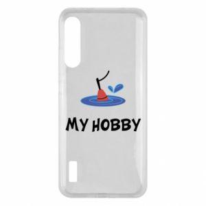 Etui na Xiaomi Mi A3 My hobby