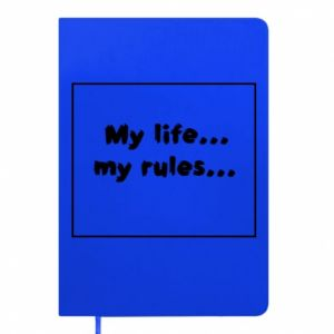 Notes My life... my rules...