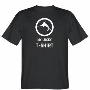 Koszulka My lucky t-shirt