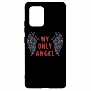 Samsung S10 Lite Case My only angel