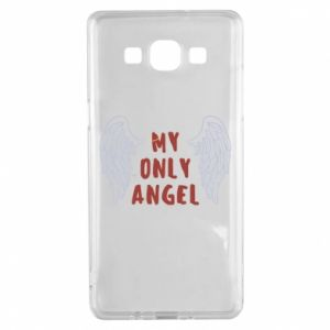 Samsung A5 2015 Case My only angel