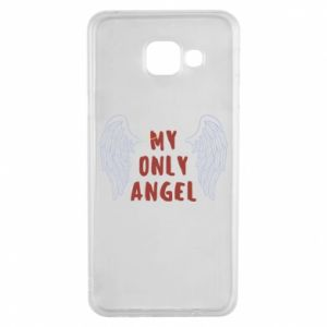Samsung A3 2016 Case My only angel
