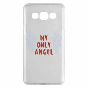Samsung A3 2015 Case My only angel