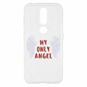 Nokia 4.2 Case My only angel