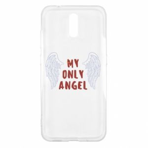 Nokia 2.3 Case My only angel