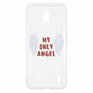 Nokia 2.2 Case My only angel