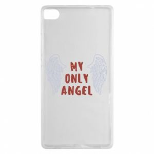 Huawei P8 Case My only angel