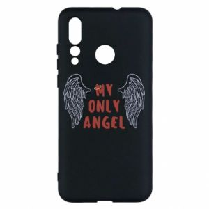 Huawei Nova 4 Case My only angel