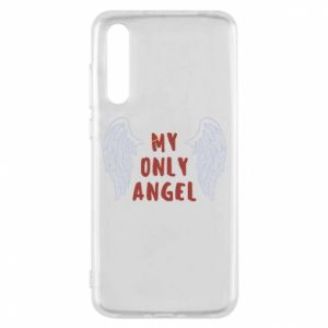Huawei P20 Pro Case My only angel