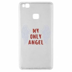 Huawei P9 Lite Case My only angel