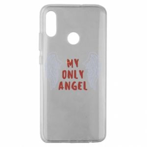 Huawei Honor 10 Lite Case My only angel
