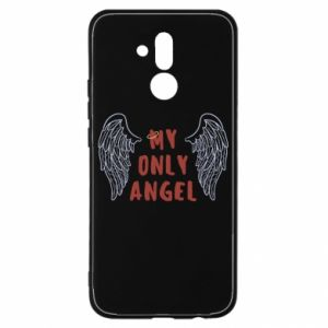 Huawei Mate 20Lite Case My only angel