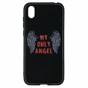 Huawei Y5 2019 Case My only angel