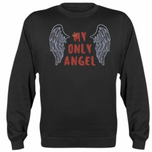 Bluza (raglan) My only angel
