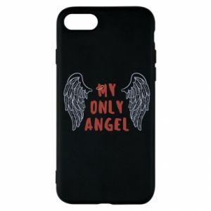 iPhone SE 2020 Case My only angel