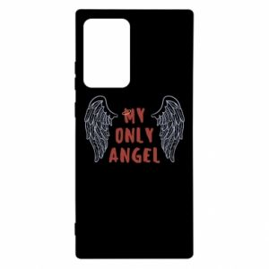 Samsung Note 20 Ultra Case My only angel