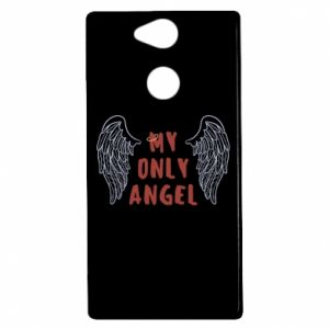 Sony Xperia XA2 Case My only angel