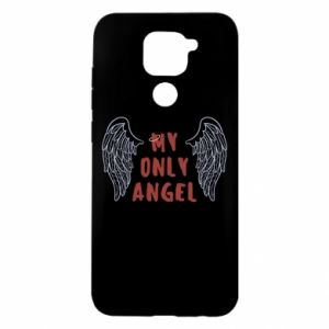Xiaomi Redmi Note 9 / Redmi 10X case % print% My only angel