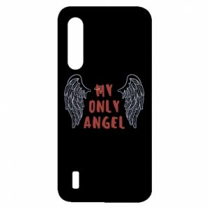 Xiaomi Mi9 Lite Case My only angel