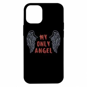 iPhone 12 Mini Case My only angel