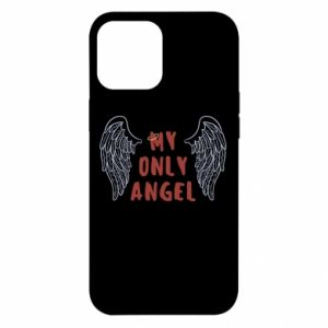 iPhone 12 Pro Max Case My only angel
