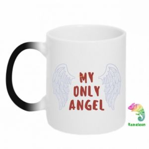 Magic mugs My only angel
