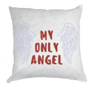 Pillow My only angel