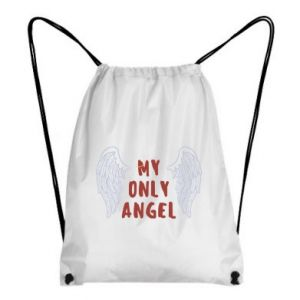 Backpack-bag My only angel