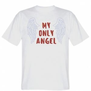 T-shirt My only angel