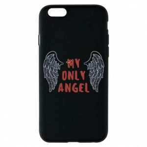 iPhone 6/6S Case My only angel