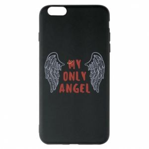 iPhone 6 Plus/6S Plus Case My only angel