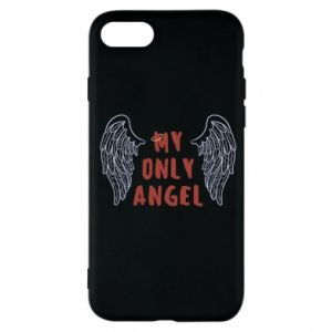 iPhone 7 Case My only angel