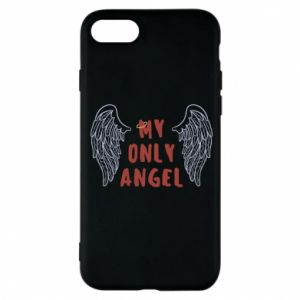 iPhone 8 Case My only angel