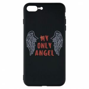 iPhone 8 Plus Case My only angel