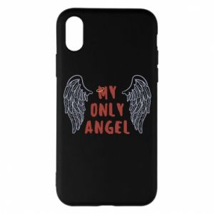 iPhone X/Xs Case My only angel
