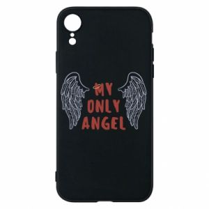 iPhone XR Case My only angel