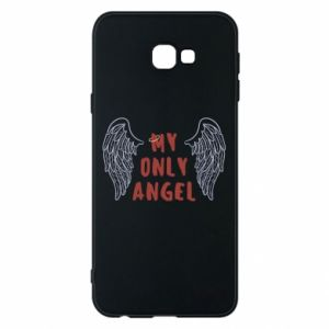 Samsung J4 Plus 2018 Case My only angel