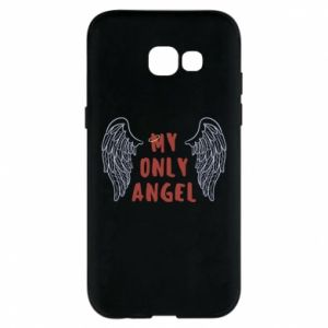 Samsung A5 2017 Case My only angel