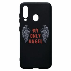 Samsung A60 Case My only angel