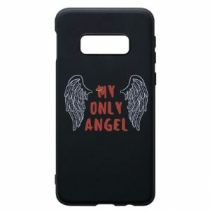 Samsung S10e Case My only angel