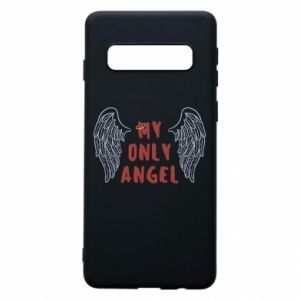 Samsung S10 Case My only angel