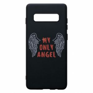 Samsung S10+ Case My only angel