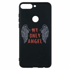 Huawei Y7 Prime 2018 Case My only angel